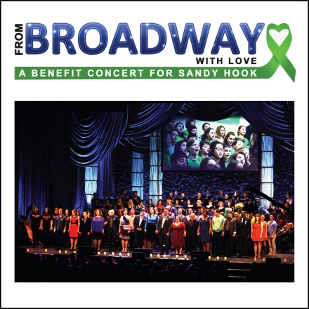 From Broadway With Love