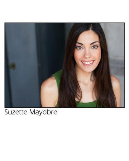 Suzette Mayobre
