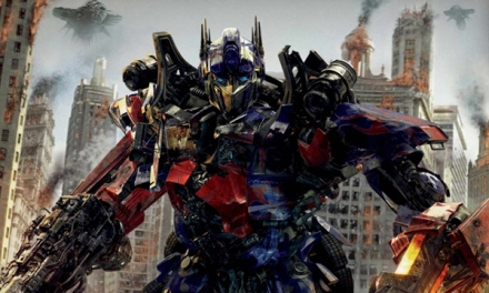 Optimus Prime Transformers pic (Main Photo)