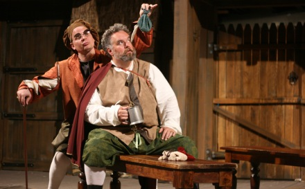 The Merry Wives of Windsor Production Photo C